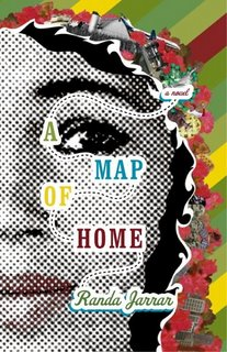 Cover image II_A MAP OF HOME