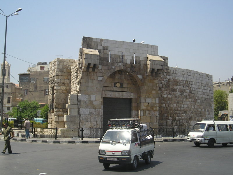 DamascusBabTouma