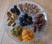 Driedfruits